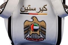 Golfbag: Dubai