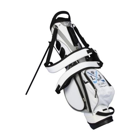 Сумка для гольфа MARRAKESH Pencil Bag 1 вышитые область. Дизайн онлайн