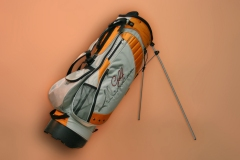 Standbag ALCANADA Orange 1