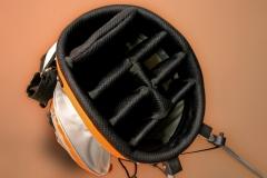 Standbag ALCANADA Orange 2