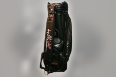 Tourbag MONTECASTILLO schwarz 2