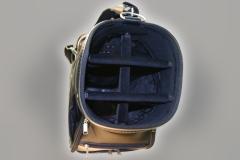 Tourbag MONTECASTILLO schwarz 4