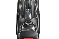 Golf Tourbag  mit Hamburger Flagge