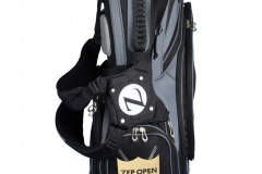 Golfbag / Standbag: Golfschlägerdesign
