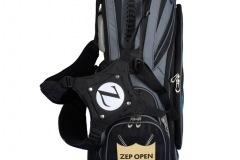 Golfbag / Standbag. Golfschlägerdesign