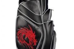 """Golfbag / Cartbag """"Dragon"""""""