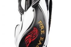 """Golfbag / Cartbag """"Fire Eagle"""""""