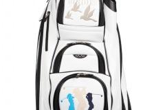 """Golfbag & Handtasche """"Birdey Queen"""""""