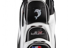 Golfbag, Carbag. Delphin