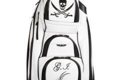 """Golfbag """"Skull Design"""""""