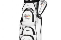 Golfbag / Cartbag individuell bestickt. Star Wars