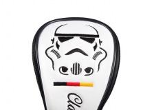 Headcover Set individuell bestickt. Star Wars