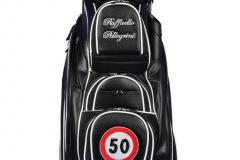 Golfbag / Cartbag: Golfball 50