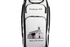 Golfbag: Chiesa di San Secondo