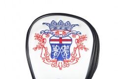 Schlägerhauben: Rapallo-Wappen