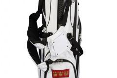 Golfbag / Standbag mit Kölnwappen