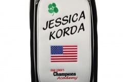Tourbag Jessica Korda 2011