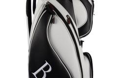 Golfbag  mit Hochzeitslogo