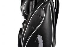 Golfbag / Cartbag: Golfer
