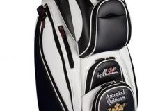 Golfbag: Wappen León