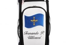 Golfbag: Asturien