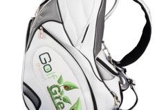 """Golfbag """"Golf Green"""""""
