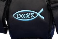 Tourbag: Fisch/Ixoye