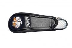 Hybrid Headcover: Tiger