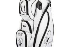 Golfbag: Sternzeichen Skorpion
