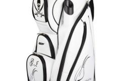 Golfbag: Sternzeichen Steinbock