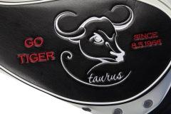 Golfbag: Sternzeichen Stier
