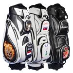 sac de golf chariot
