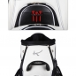Preview: Golf bag / cart bag. Custom stitched on front and sides with an exclusive embroidery design
