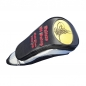 Preview: Head cover for the driver custom stiched. Design embroidery design online.