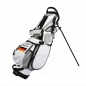 Preview: Sac de golf pencil MARRAKESH en blanc: drapeau national