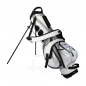 "Preview: Sac de golf 7,5"" trépied MARRAKESH en blanc: drapeau national"