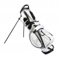 Preview: Golfbag Typ Pencil Standbag MARRAKESH. Firmenlogo. 4 Stickbereiche
