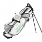 Mobile Preview: Golfbag Typ Pencil Standbag MARRAKESH. Firmenlogo. 4 Stickbereiche