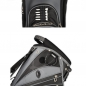 Preview: Custom stitched golf bag / stand bag in black or white. Design 5 custom areas by yourself.