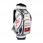 Mobile Preview: Sac de golf / sac de golf tour staff. Broderies personnalisés sur 7 zones.