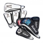Preview: Head cover set custom stitched with an exclusive design