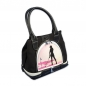 Preview: Handbag for ladies golfers. Custom stitched