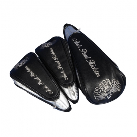 Head Cover Set 3tlg online designen. Set im gleichen Stickdesign