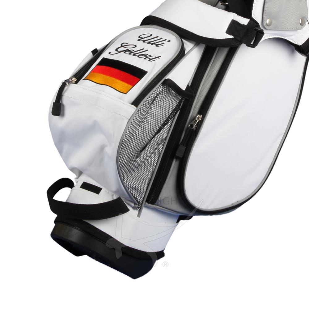 Carrinho de golfe / Bolsa personalizada