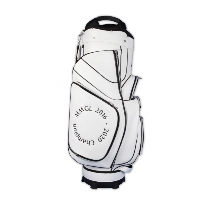 Golf bag / cart bag type GENEVA. Individual design according to customer specifications