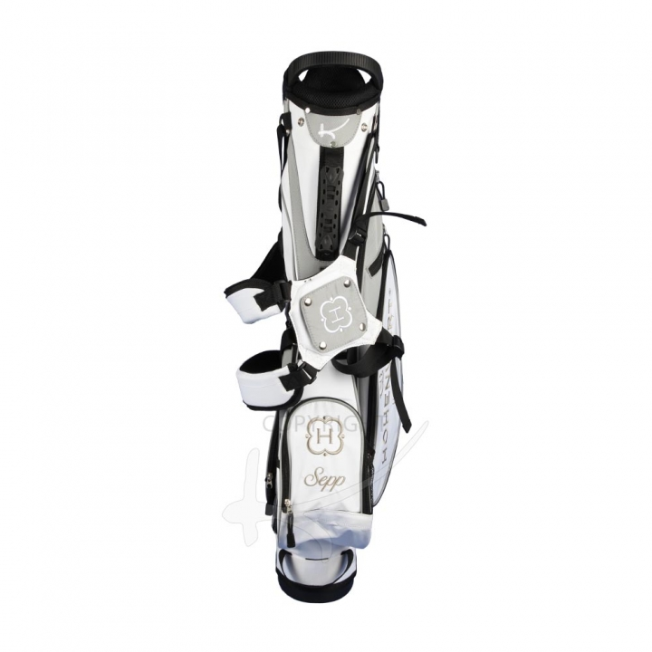 Golf bag/stand bag type MUIRFIELD: Company logo / 5 custom areas