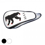 Design online a single driver head cover
