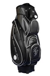 Golfbag test: Cartbag