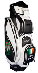 Golfbags test: Cartbag