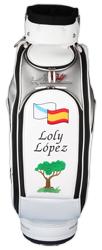 Golfbag für Damen